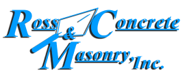 Ross Concrete & Masonry, inc.